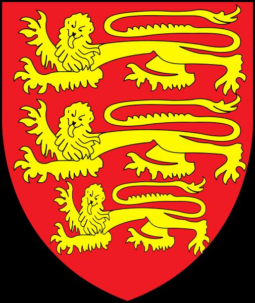 герб британии